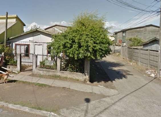 Casa en michaihue $ 15.000.000.- conv.
