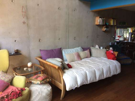 Fotos de Se vende dpto. loft en av. antonio varas, providencia 4