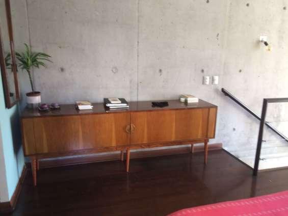 Fotos de Se vende dpto. loft en av. antonio varas, providencia 8