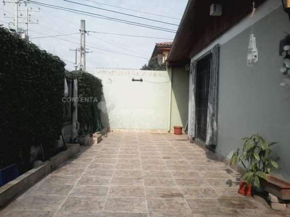Casa esquina independiente valor uf 3.613