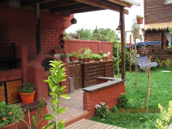 Venta 4 casas independientes con piscina en belloto