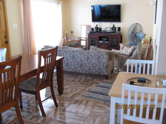 Venta casa grande 2 pisos 4 dormitorios en peñablanca