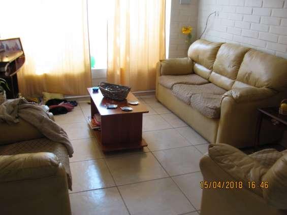 Venta excelente casa dos pisos 3 dormitorios en peñablanca