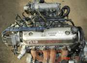motor honda f22B despachos todo chile