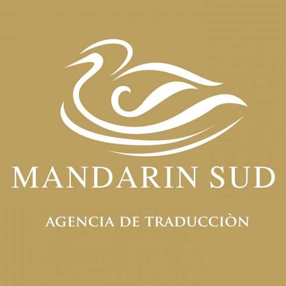 Agencia de traducción chino-español-inglés