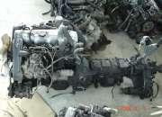 motores hyundai galloper