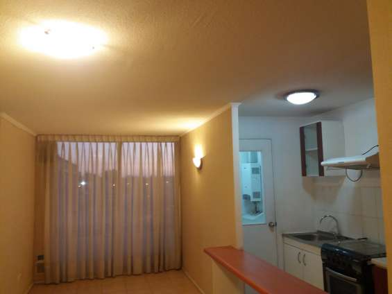Living con cortinas