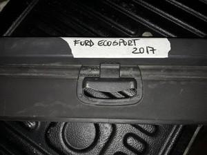 Cubre equipaje para ford ecosport .esta impecable