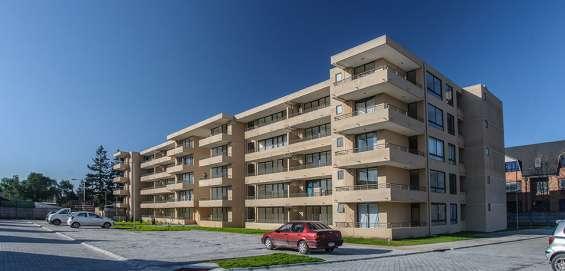 Edificio milan, departamento 2d 2b 1e huertos familiares