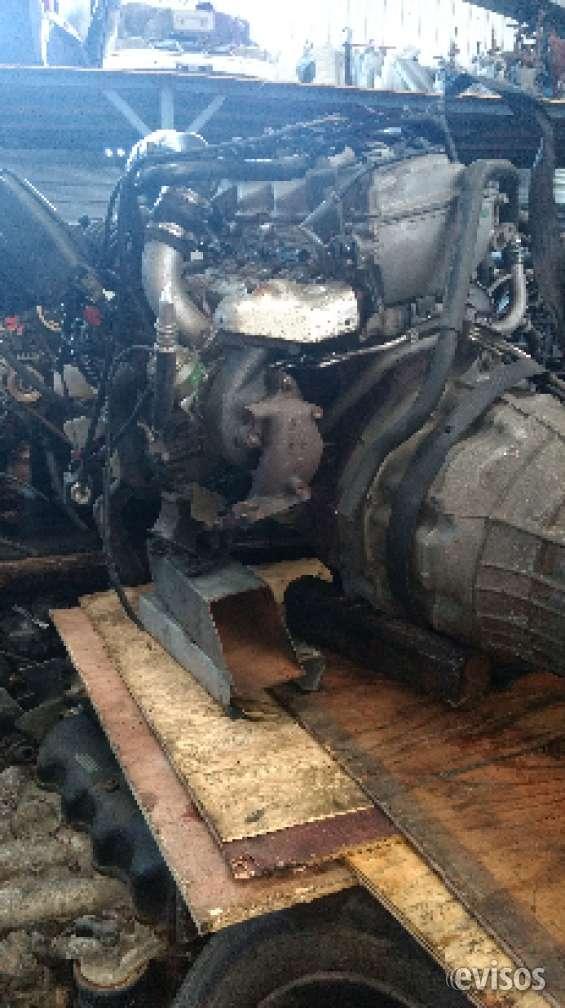 Motor nissan yd25 2008-2013