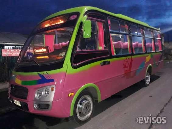 Taxibus mercedes benz lo 915