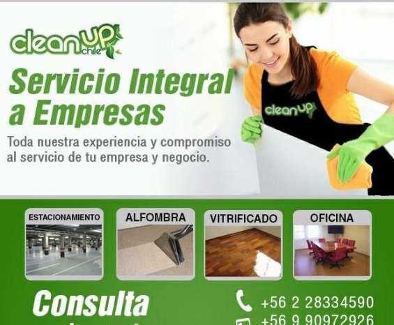 Cleanup aseo para hogares y empresas