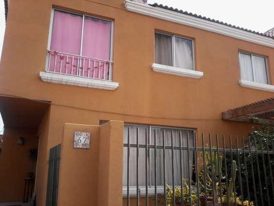 Venta de casa sector norte de antofagasta