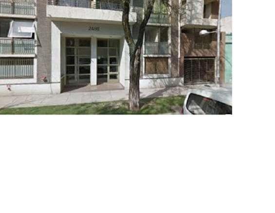 Sazie. departamento 2° piso. avda. españa, santiago