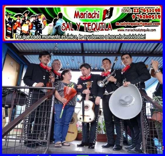Llama las 24 horas charros y mariachis +569 76260519