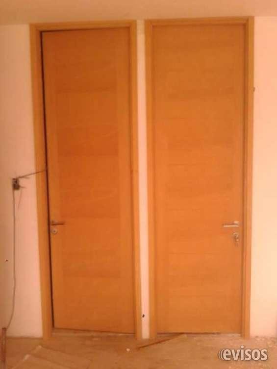 Maestro instalador de puertas y cerraduras