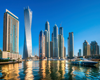 Ingenieros para emiratos arabes unidos