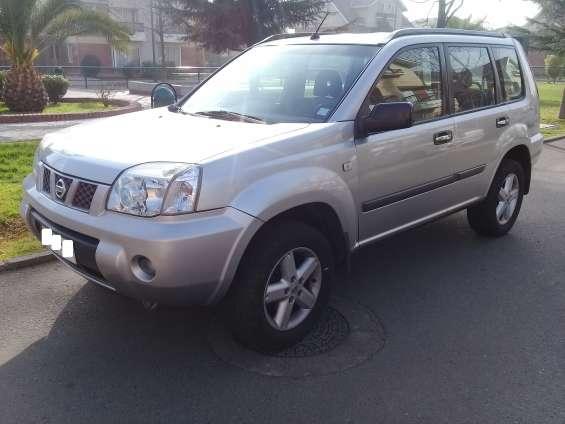 Nissan xtrail 2011 4x4 full preciosa