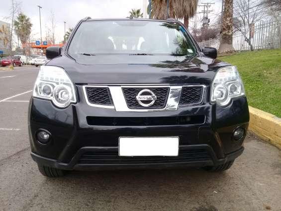Nissan xtrail 2014 4x4 full nueva