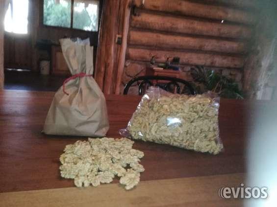 Venta nuez orgánica ivariedad chandler