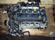 Motores Mazda 6  venta solo importados