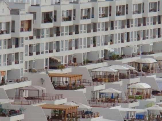 Arriendo dpto cond. terrazas $450.000 gastos comunes incluidos ciudad iquique
