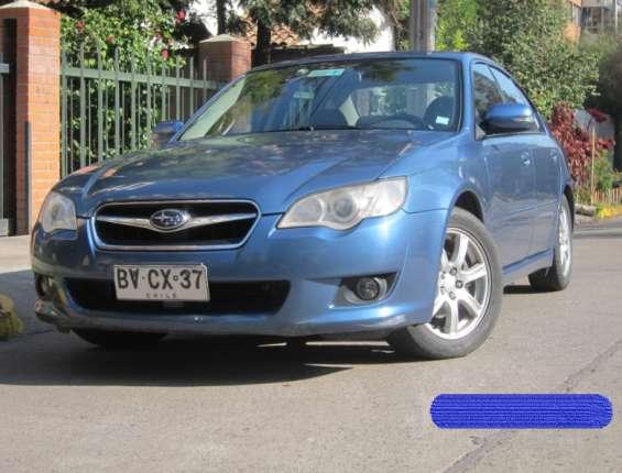 Subaru legacy 2.0r...