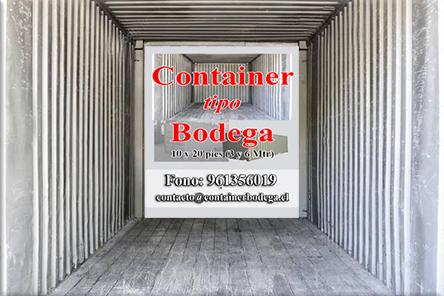 Container bodegas, oficina 10 y 20 pies nuevos