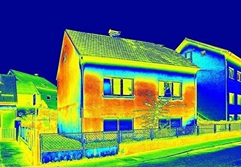 Buscamos distribuidor pintura aislante térmica frió - calor