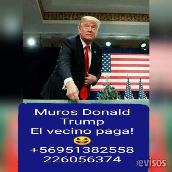 Muros donald trump. 951382558
