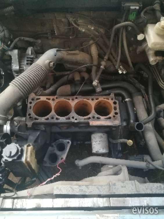 Opel vectra sw 1.6 año 1999 en desarme