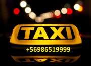 Compro derechos de taxis