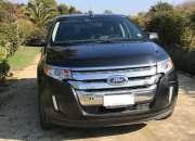 Ford Edge 2012 AWD full tope de linea