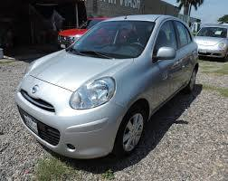 Nissan march1,6 2013