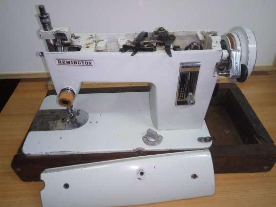 Máquinas de coser para repuestos.