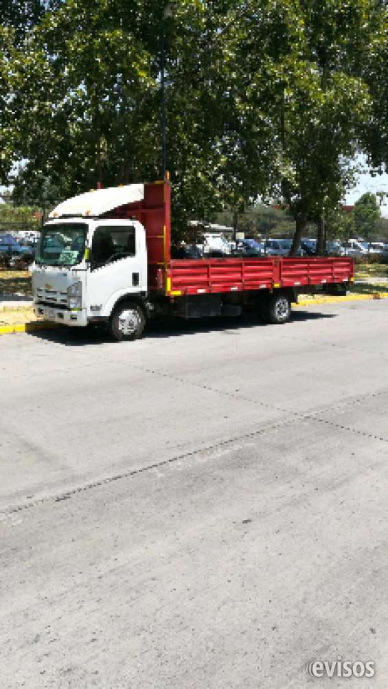 Ofresco camion plano