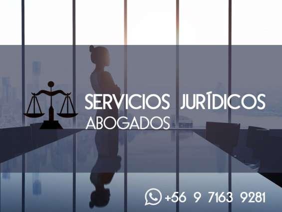 Servicio jurídico quinta región