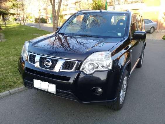 Nissan xtrail 2014 4x4 full unico dueño