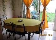 Venta casa dos pisos 3 dormitorios en Peñablanca