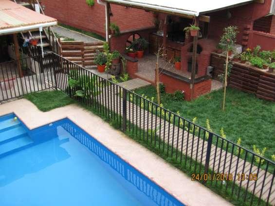 Venta excelente oportunidad 4 casa independientes en belloto