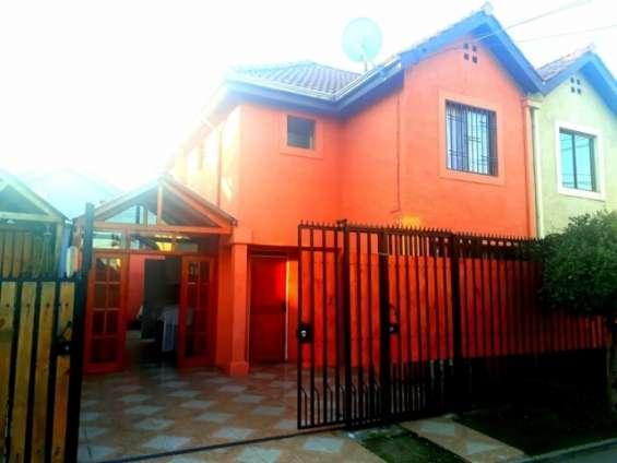 Casa en rio pascua - maipu, 3 habitaciones