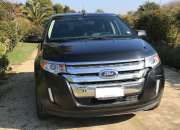 Ford Edge 2012 awd full unica dueña excelente estado
