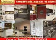 Reparación Muebles de Cocina