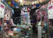 Venta giro tienda ropa bebé y niños