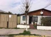 Casa 1 piso en villa pehuén, oportunidad