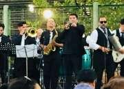 Orquesta show boulevard