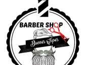 Arriendo barberia funcionando