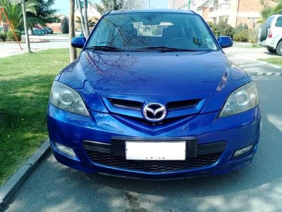 Mazda 3 sport r 2009 full 112.000 kms