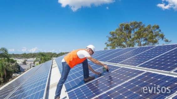 Paneles solares kit 3.0 kwp