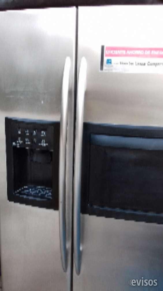 Refrigerador en venta